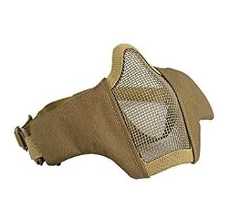 サバゲーマスク